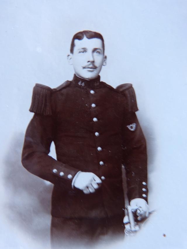 Photo d'un Soldat du 44 BCP P1030314