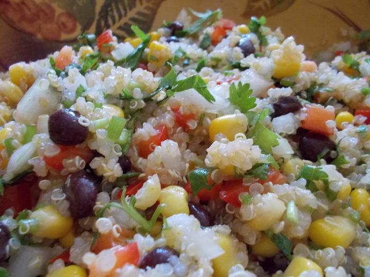 Healthy Meals - Page 2 Quinoa10