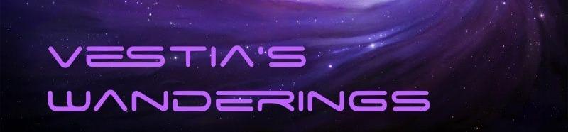 Vestia's Wanderings