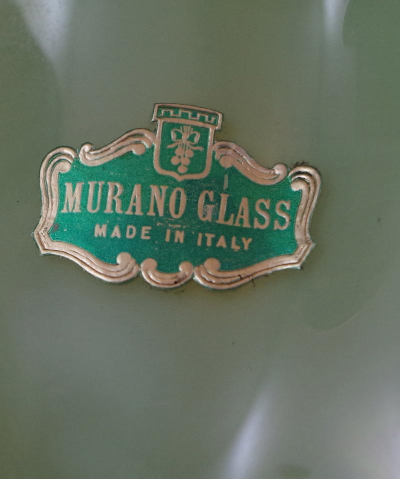 Murano Label, please help ID 20170810