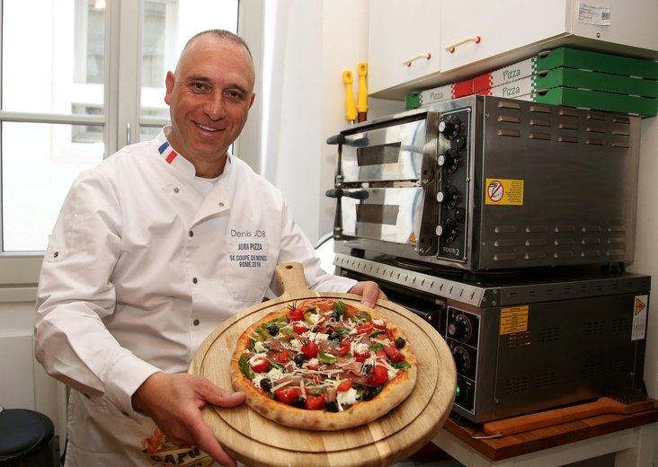 Pizza du Sud Est 20170916