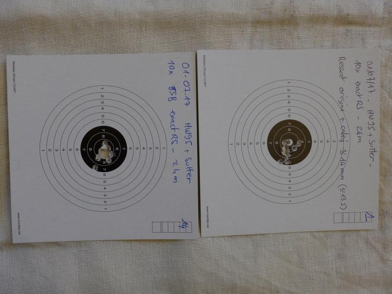 HW95 Match: Une HW98 à canon allégé et visée ouverte P1040521