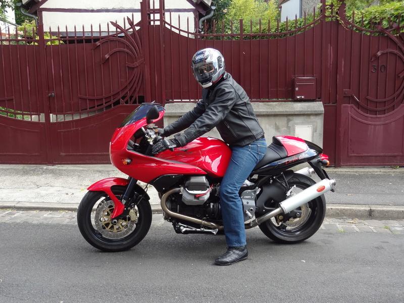 Galerie motos des fofoteurs * Dsc04511