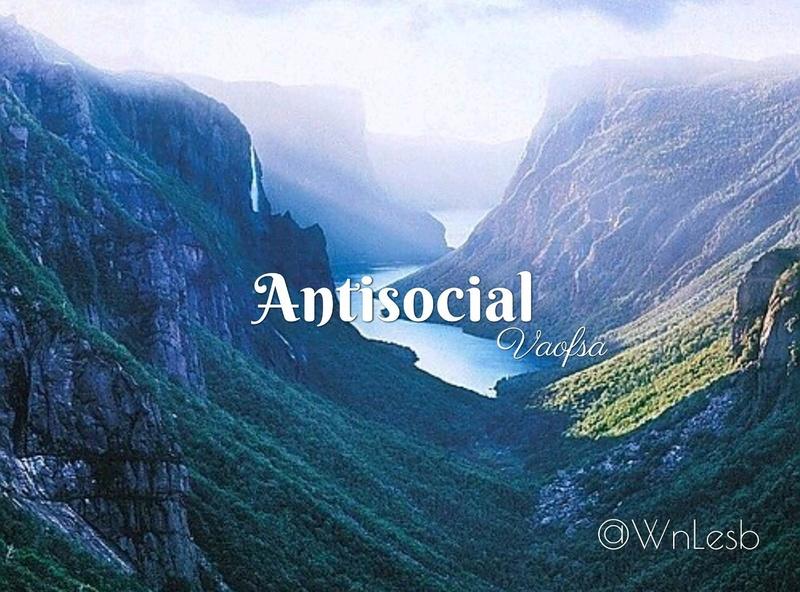 Antisocial por vaofsa Antiso10