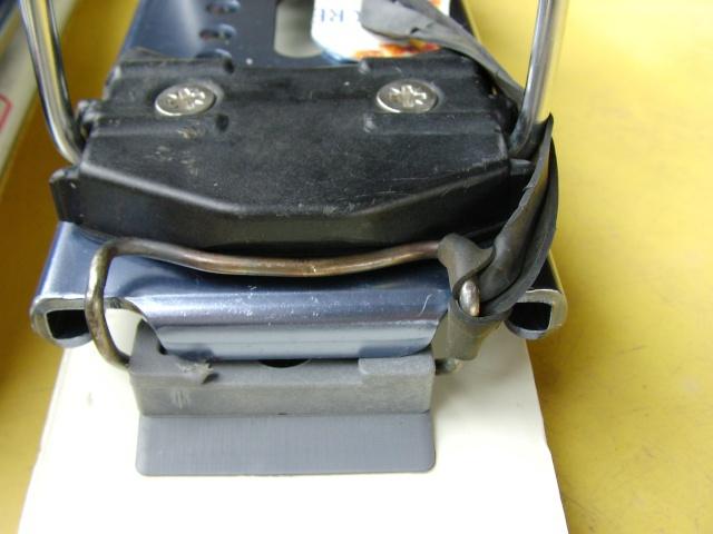Voile Heel Lock Retrofit Kit 41565510
