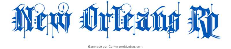 NewOrleansRP-Donde El Rol Comienza