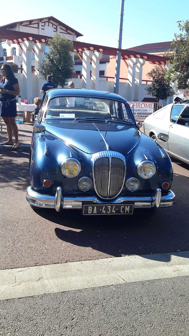 expo de voitures a Hossegor (40) 20170826