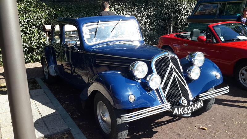 expo de voitures a Hossegor (40) 20170829