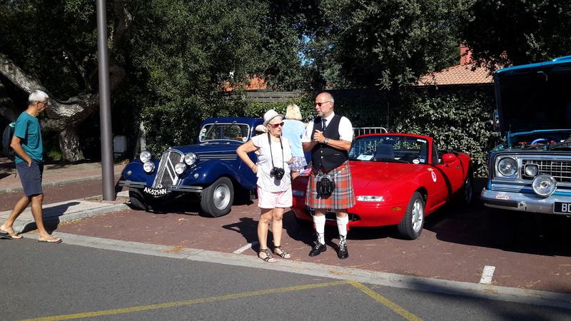 expo de voitures a Hossegor (40) 20170830