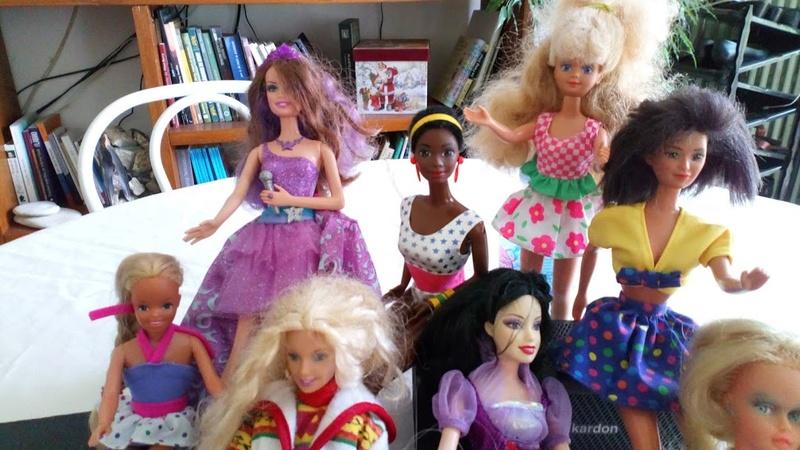 Les demoiselles de Colombane (et jeunes gens) Groupe18