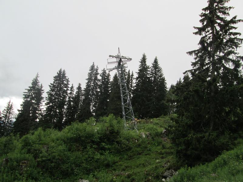 Construction du télésiège débrayable 4 places Le Fer-Brion-Tête d'Ai à Leysin VD Suisse (TSD4) Img_2018
