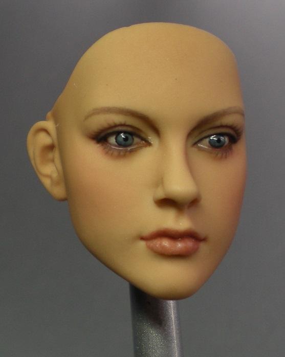 visage féminin C691c810