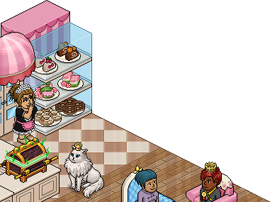 [ALL] Placeholder Habbo Dessert Maid Cafè 2017 -hlfo62