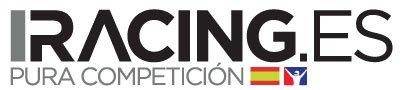 IRacing.es  Logo-w10