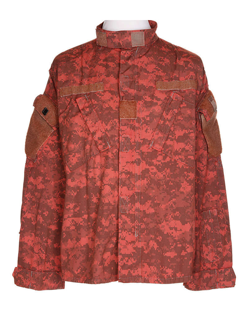 Red and Green dyed ACU 10910610