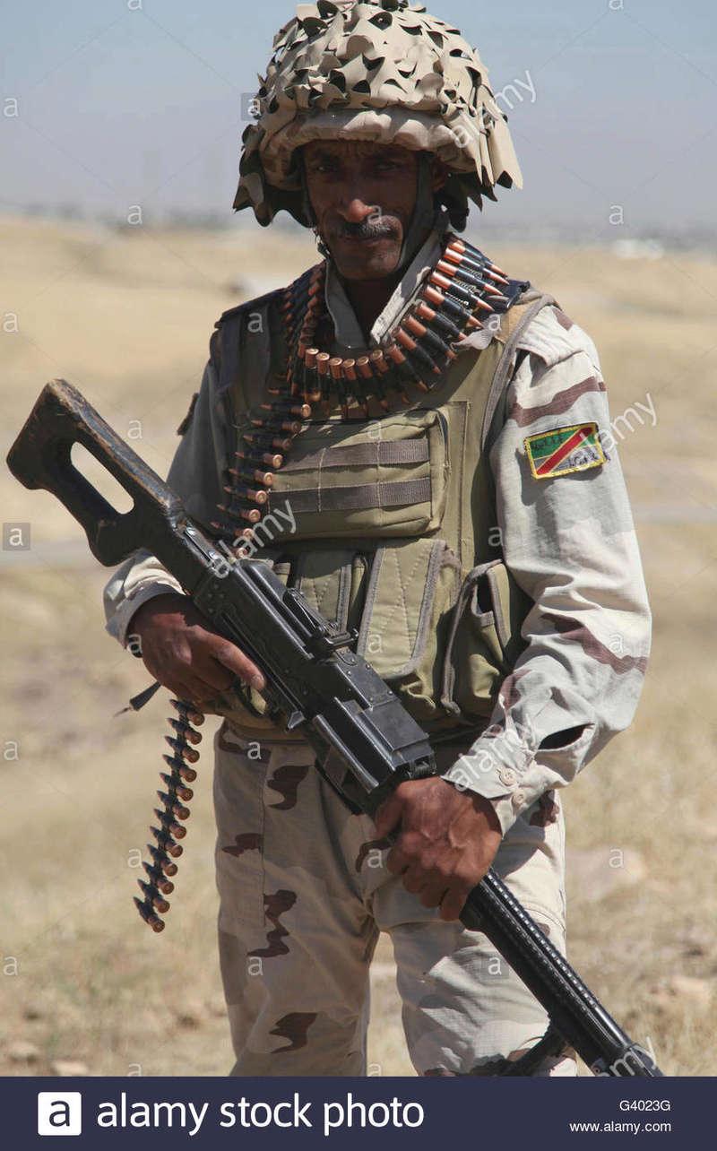 Iraqi Body Armor Iraqi-10
