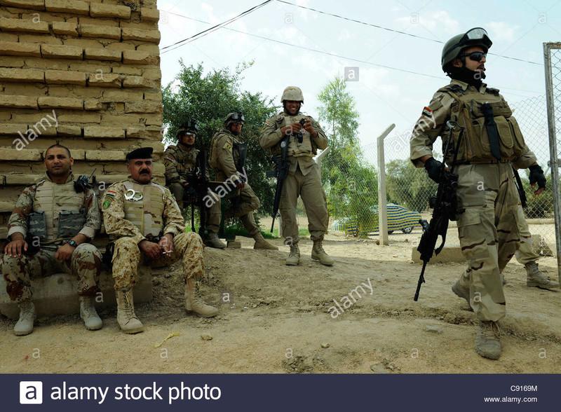 Iraqi Body Armor Iraqi-11