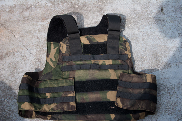 A possible source of Iraqi body armor Mg_02710