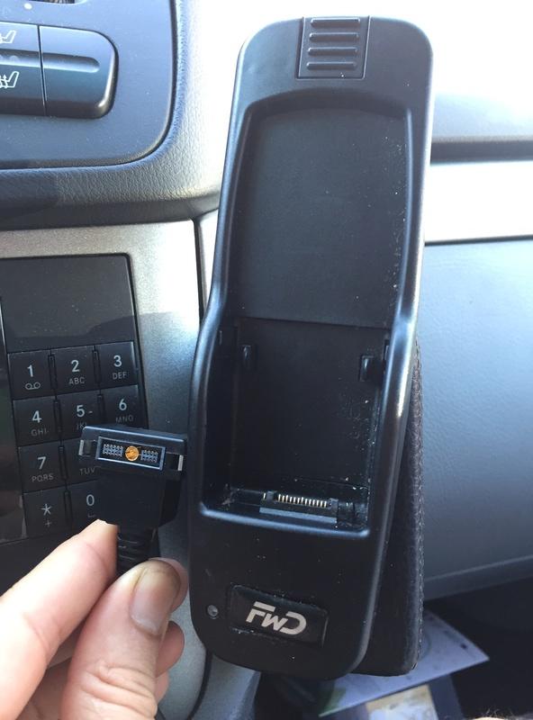 Récepteur bluetooth pour prise jack : téléphone mains libres musique et gps pour pas cher Img_5615