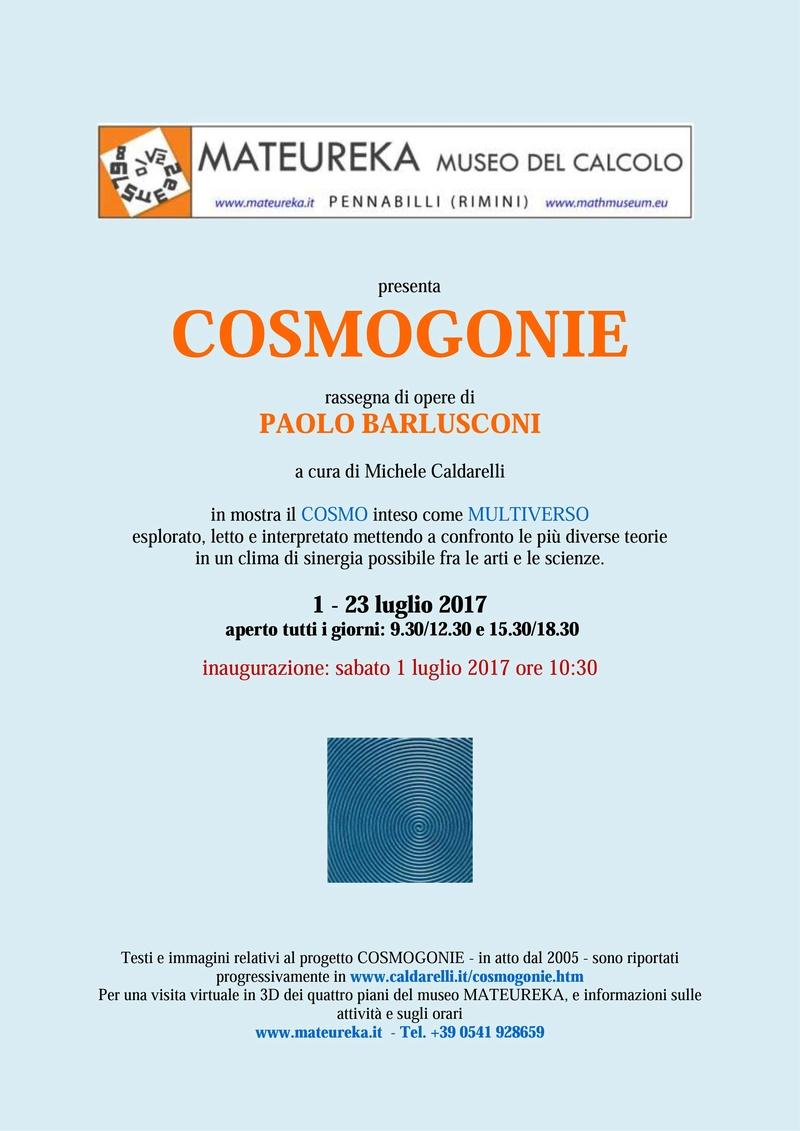 MATEUREKA presenta COSMOGONIE Cosmol10