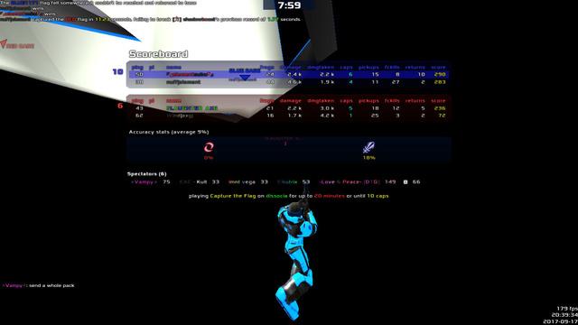 eLeMenT vs AxG? Dissoc10