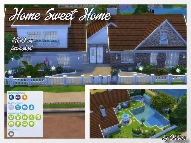 Home Sweet Home Unbena13