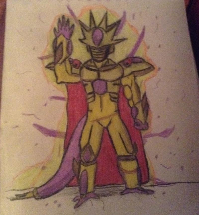 [Fan Art] par Emperor Galvatronus  Image27