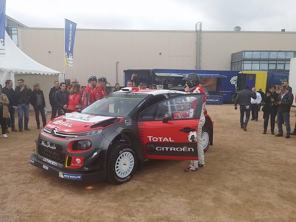 Démo WRC Michelin - Page 2 20170914