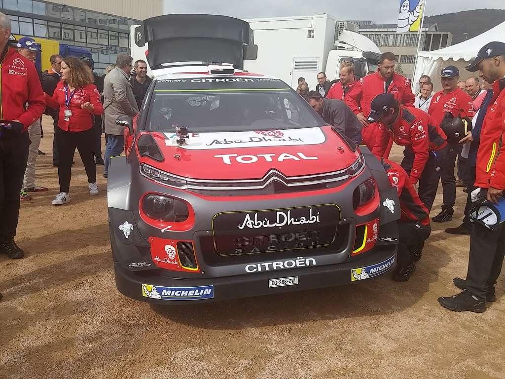 Démo WRC Michelin - Page 2 20170915