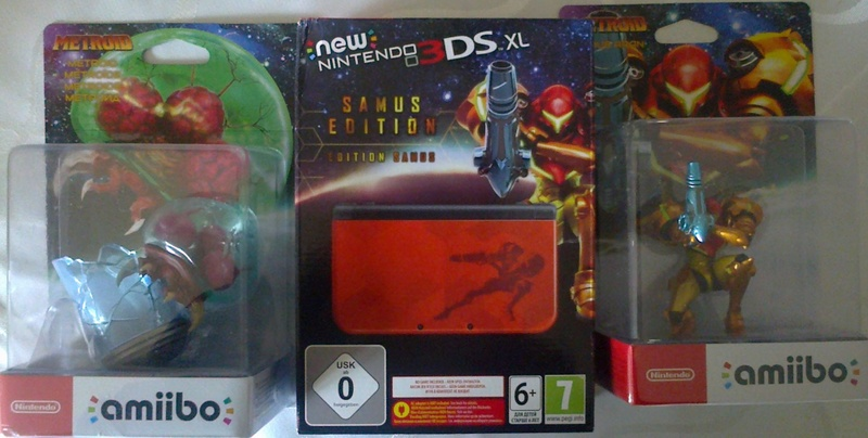 [3DS] METROID Samus Returns - Page 2 Photo060