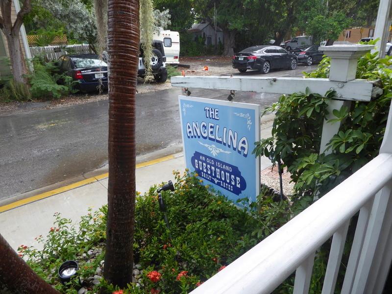 [TR vidéo] ♫ For the first time in Florida ♪ : périple floridien en août 2017 - Page 4 P1010515