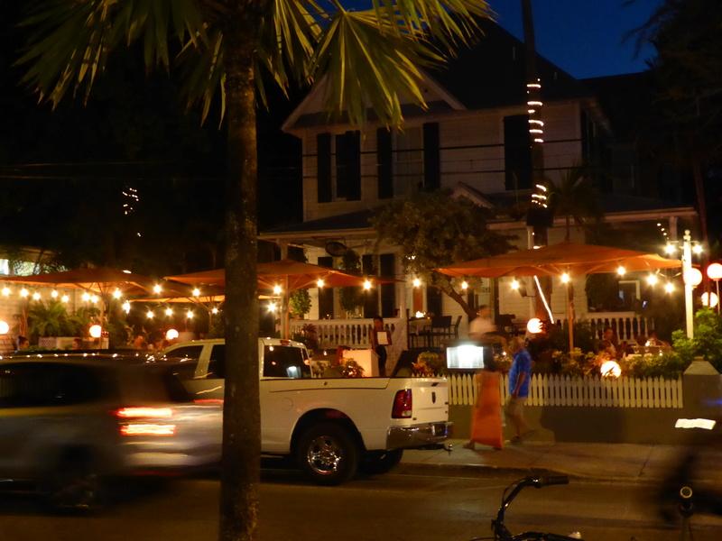 [TR vidéo] ♫ For the first time in Florida ♪ : périple floridien en août 2017 - Page 4 P1010533