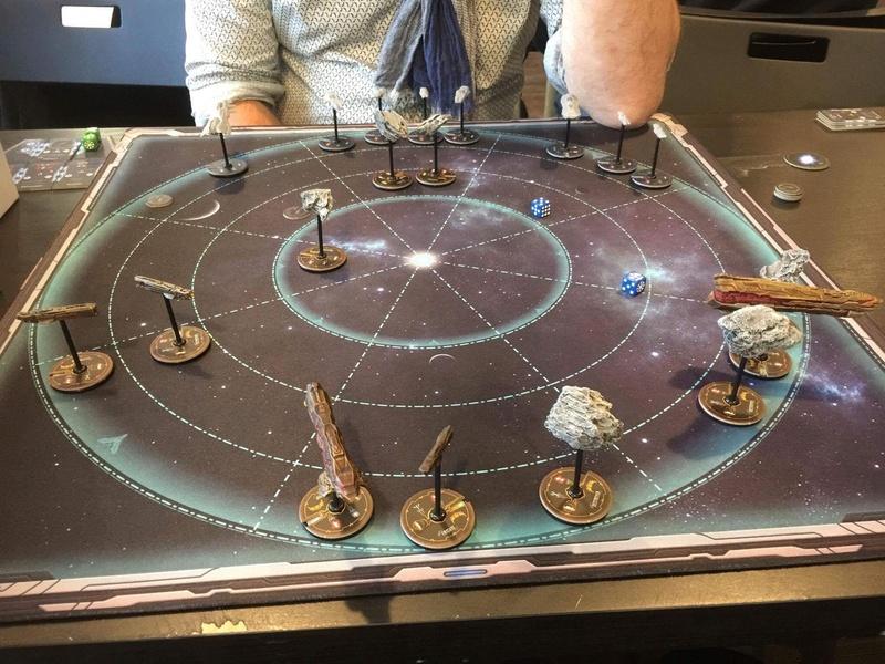 Gravitational Wars 2017 - Le debriefing Img_0310