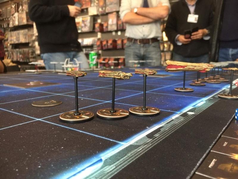 Gravitational Wars 2017 - Le debriefing Img_0314