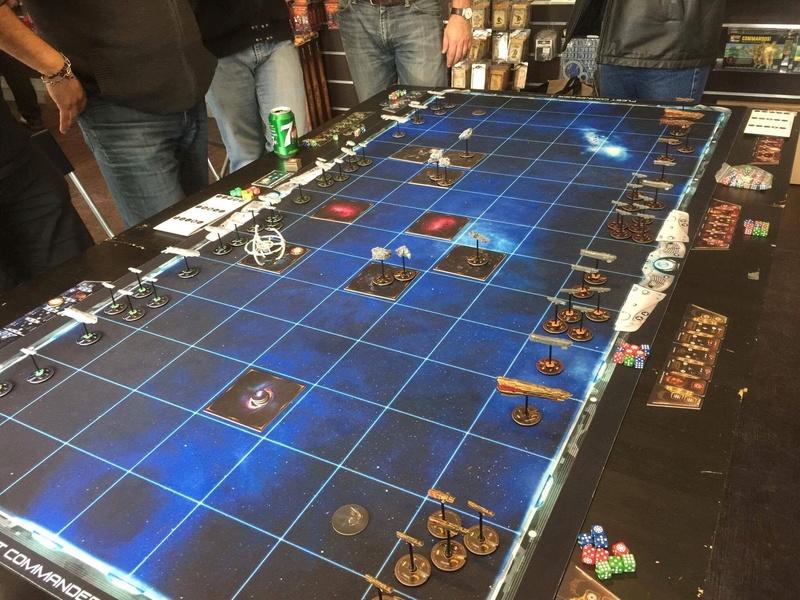 Gravitational Wars 2017 - Le debriefing Img_0315