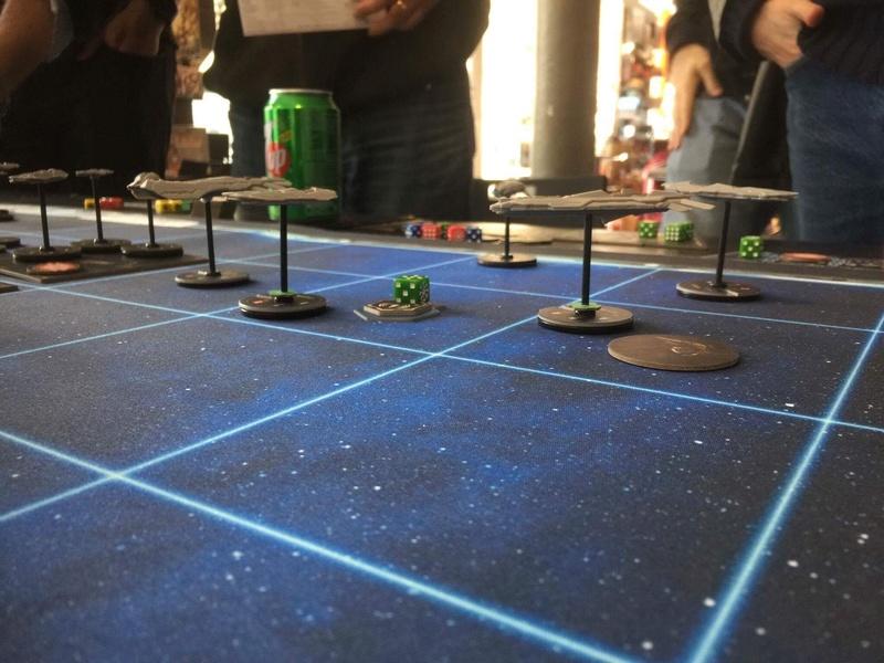 Gravitational Wars 2017 - Le debriefing Img_0316