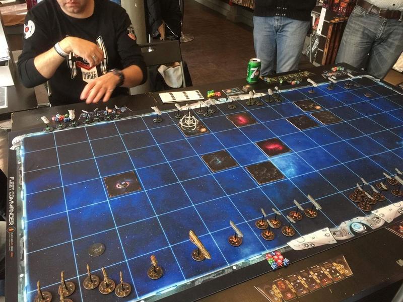 Gravitational Wars 2017 - Le debriefing Img_0317