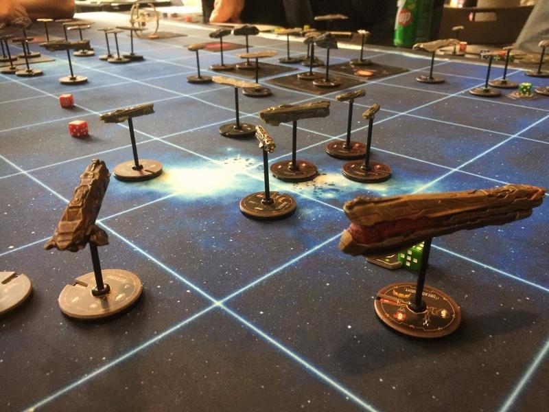 Gravitational Wars 2017 - Le debriefing Img_0323