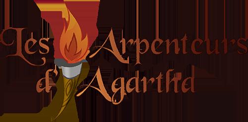Les Arpenteurs d'Agartha