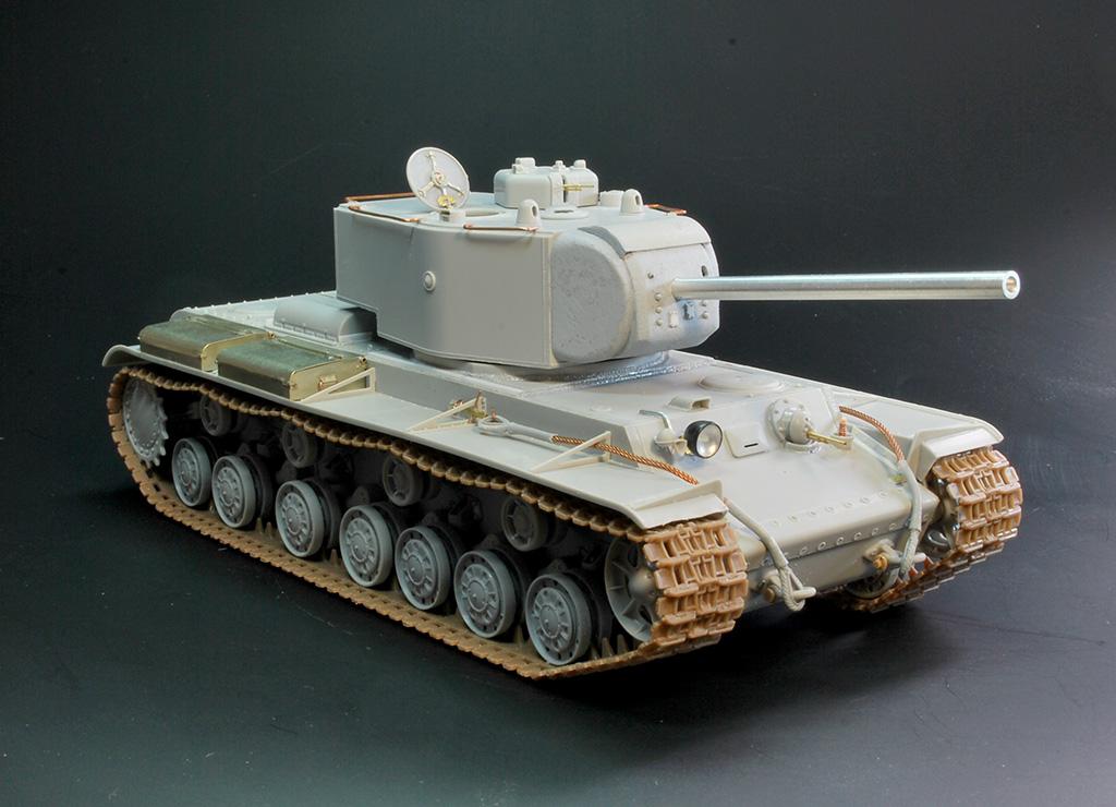 КВ-220 Русский тигр - Страница 2 Dsc_0212