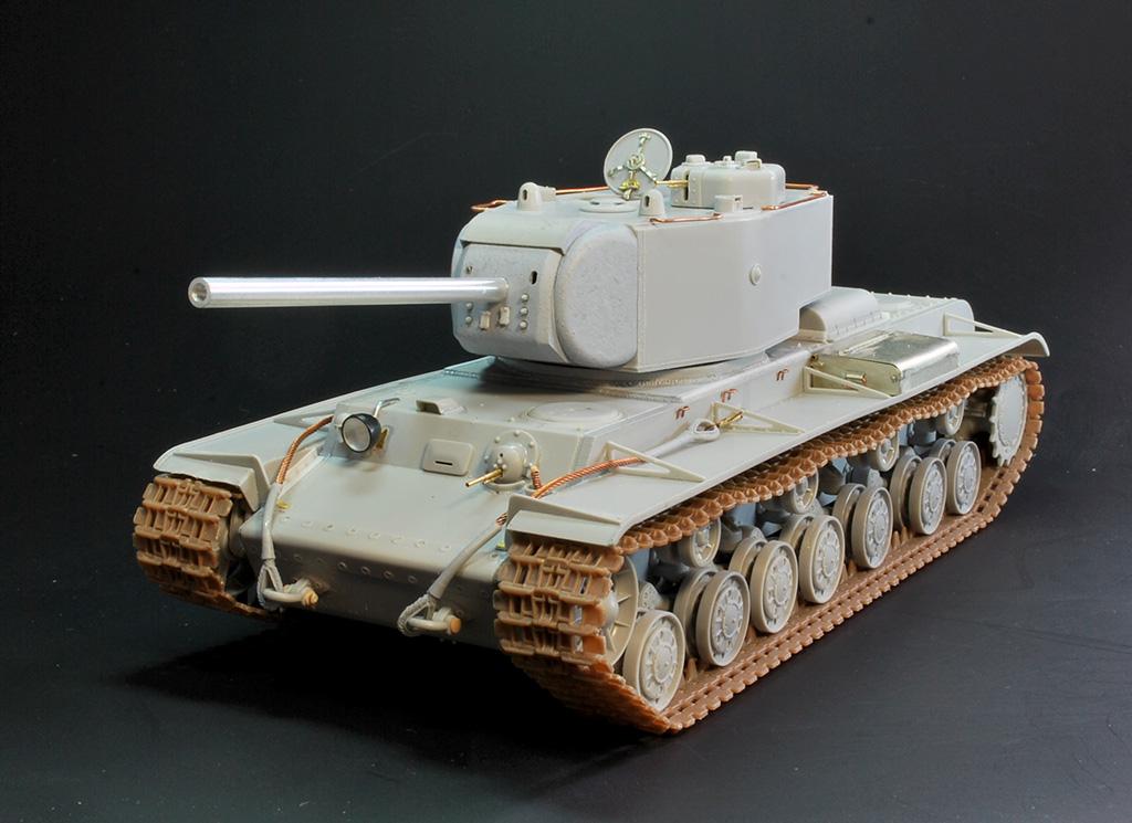КВ-220 Русский тигр - Страница 2 Dsc_0213