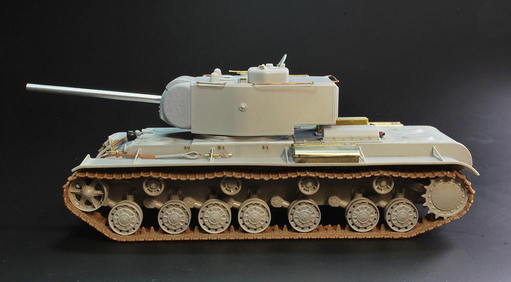 КВ-220 Русский тигр - Страница 2 Dsc_0214