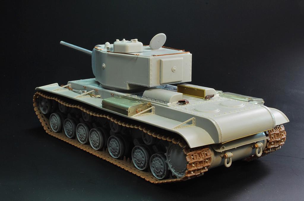КВ-220 Русский тигр - Страница 2 Dsc_0215