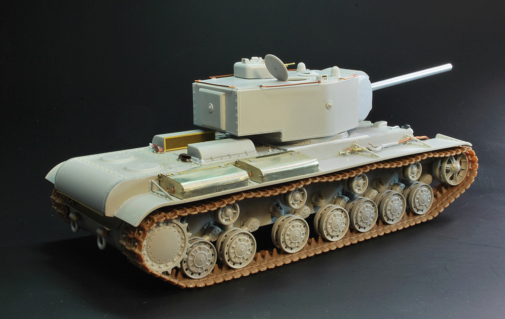 КВ-220 Русский тигр - Страница 2 Dsc_0216