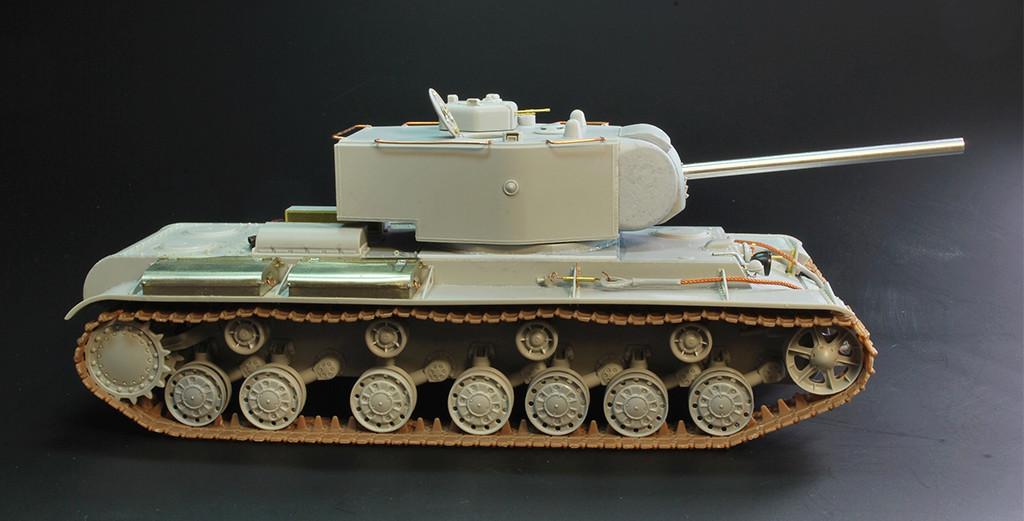 КВ-220 Русский тигр - Страница 2 Dsc_0217