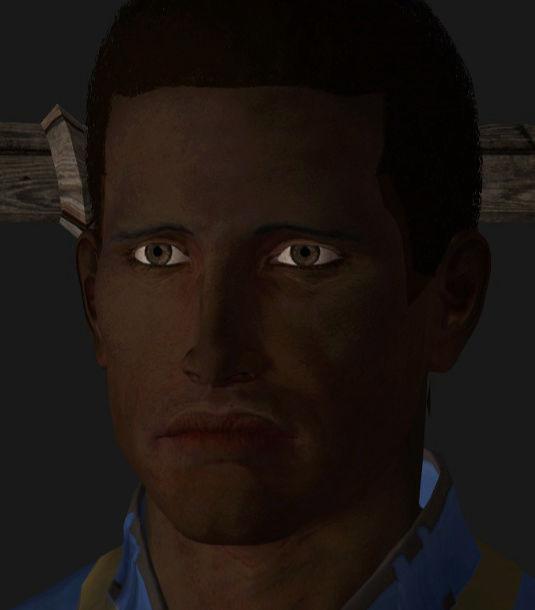Resurgence: Fallout 4 Character Update Applic13