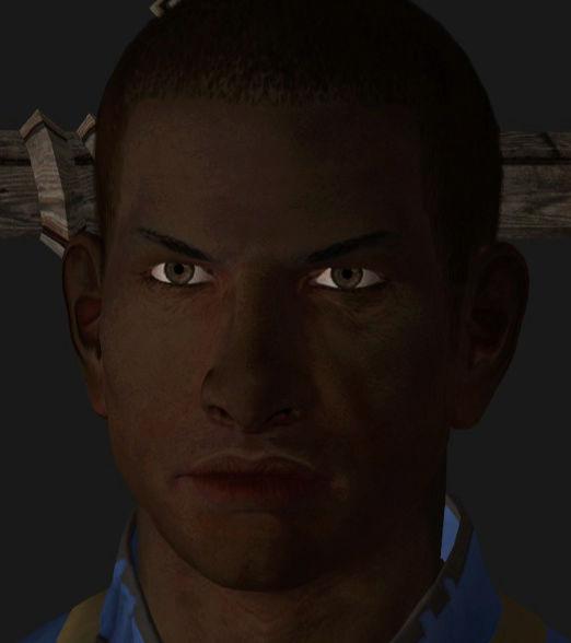 Resurgence: Fallout 4 Character Update Applic14