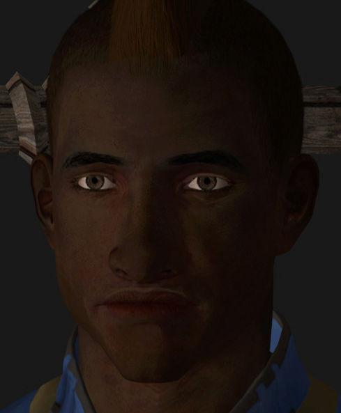 Resurgence: Fallout 4 Character Update Applic15