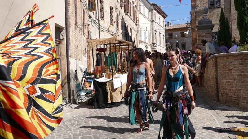 Millenarja - Scene di Vita Medievale Foto_410
