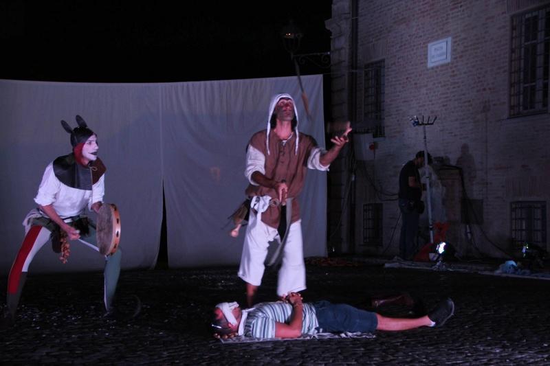 Millenarja - Scene di Vita Medievale Foto_510